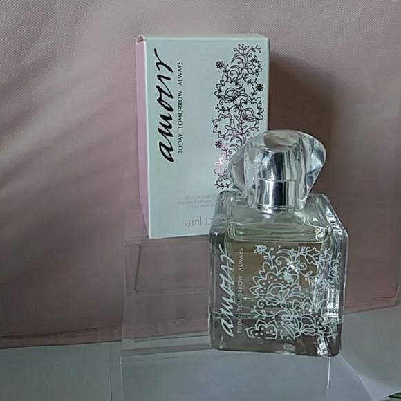 Avon Other Todaytomorrowalways Amour Parfum Spray Poshmark